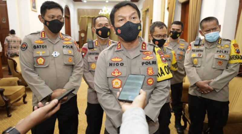 Polda Jatim Buka Hotline Pengaduan Kasus Mafia Tanah