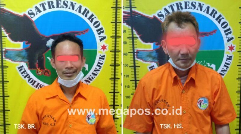 Bawa Sabu, Pemuda ini Ditangkap di Hotel