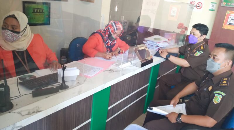 Berkas Dilimpahkan ke Pengadilan Tipikor, Bupati Nganjuk Nonaktif Segera Disidang