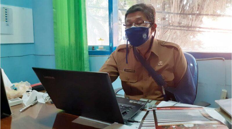 Dinas Kominfo Kabupaten Nganjuk Terima DBHCHT Sebesar Rp 1,25 Miliar