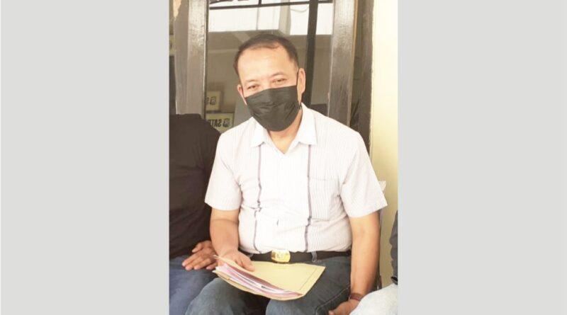 Jadi Saksi, Seorang Pengacara Jalani Pemeriksaan Kasus Jual Beli Tanah di Polres Nganjuk